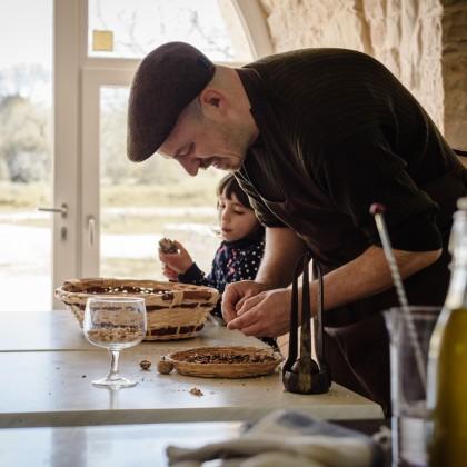 Corso di cucina - Sapori tradizionali della cucina pugliese