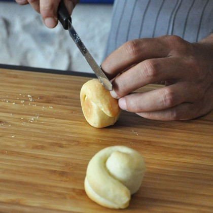 Cooking class a Locorotondo - cucina pugliese